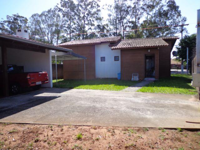 Casa 2 Dorm, Tamandaré, Esteio (50172) - Foto 15