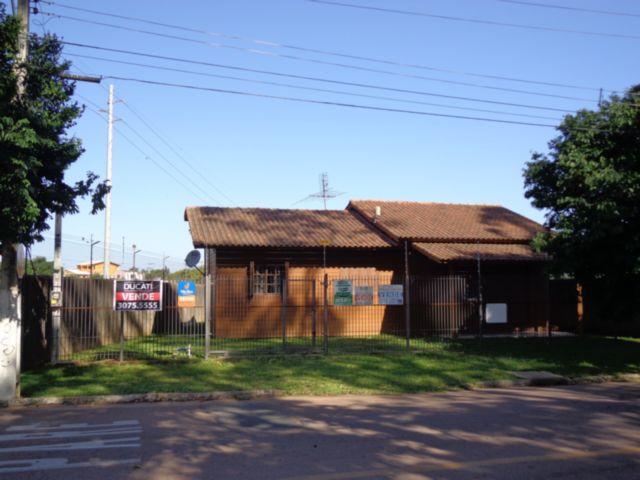 Casa 2 Dorm, Tamandaré, Esteio (50172) - Foto 2