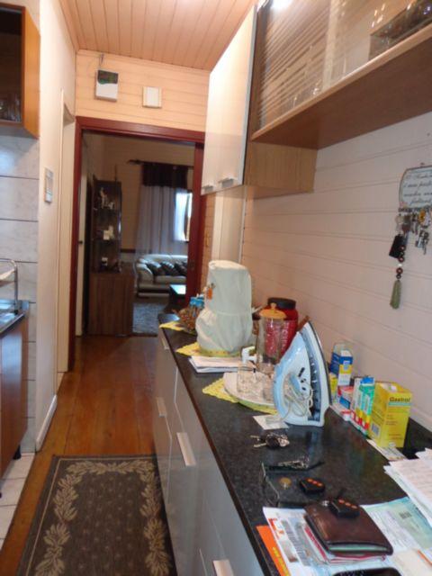 Casa 2 Dorm, Tamandaré, Esteio (50172) - Foto 5