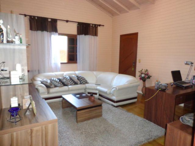 Casa 2 Dorm, Tamandaré, Esteio (50172) - Foto 6
