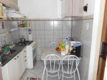 Mirna - Apto 1 Dorm, São João, Porto Alegre (50225) - Foto 2