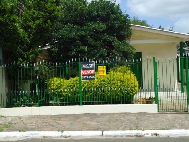Casa 3 Dorm, Harmonia, Canoas (50232)