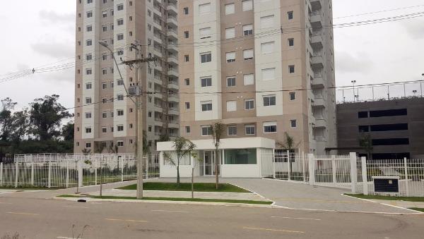 Liberdade Bella Vista Torre 5 - Apto 2 Dorm, Humaitá, Porto Alegre