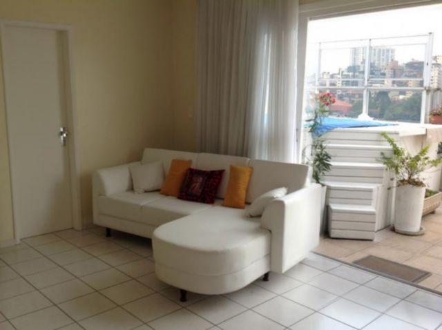 Edifício Vicenza - Cobertura 3 Dorm, Petrópolis, Porto Alegre (50284) - Foto 5