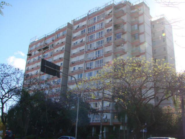 Edifício Vicenza - Cobertura 3 Dorm, Petrópolis, Porto Alegre (50284)
