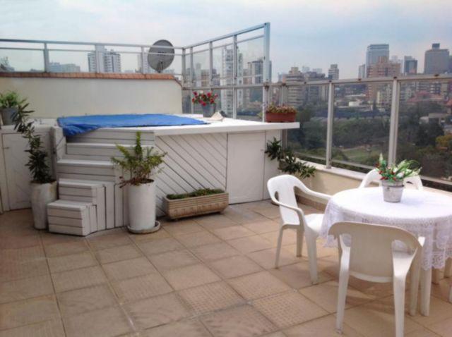 Edifício Vicenza - Cobertura 3 Dorm, Petrópolis, Porto Alegre (50284) - Foto 13