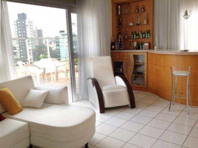 Edifício Vicenza - Cobertura 3 Dorm, Petrópolis, Porto Alegre (50284) - Foto 4