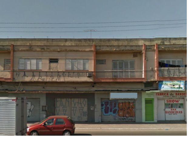 Cond Edif STA Cruz - Apto 1 Dorm, Niterói, Canoas (50416)