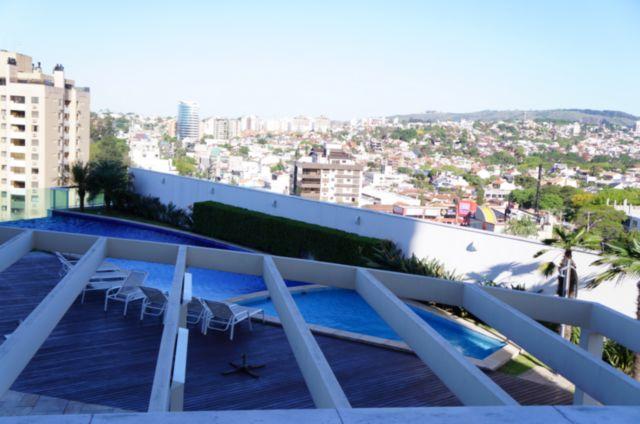 Parigi Residence - Apto 1 Dorm, Bela Vista, Porto Alegre (50427) - Foto 7