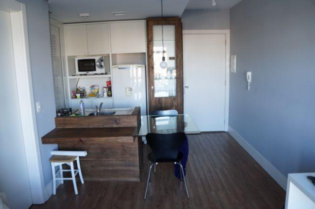 Parigi Residence - Apto 1 Dorm, Bela Vista, Porto Alegre (50427) - Foto 3