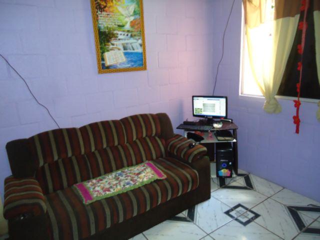 Apto 2 Dorm, Mato Grande, Canoas (50475) - Foto 5