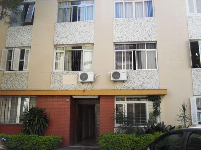 Apto 3 Dorm, Higienópolis, Porto Alegre (50476)