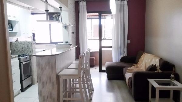 Les Halles de Paris - Cobertura 2 Dorm, Boa Vista, Porto Alegre - Foto 18