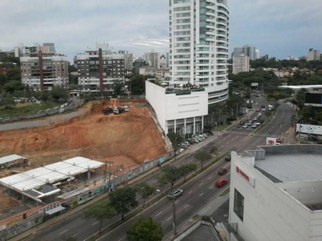 Les Halles de Paris - Cobertura 2 Dorm, Boa Vista, Porto Alegre - Foto 24