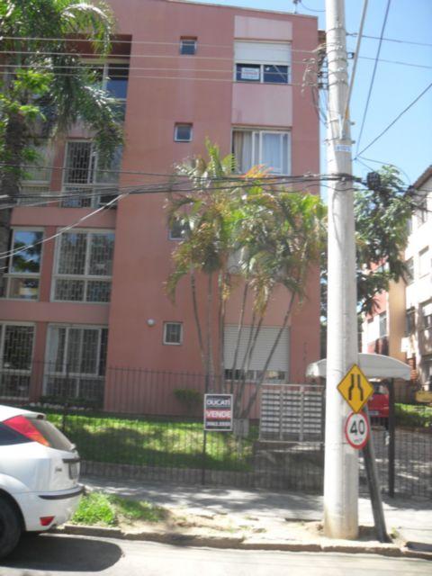 Apto 2 Dorm, Jardim do Salso, Porto Alegre