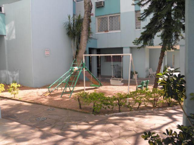 Apto 2 Dorm, Cristal, Porto Alegre (50569) - Foto 8