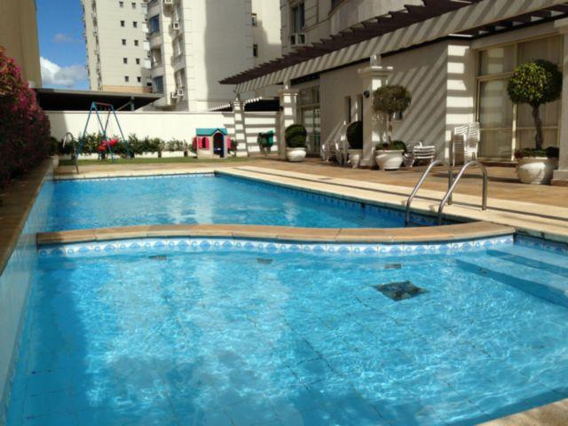 Neo Class - Apto 3 Dorm, Jardim Botânico, Porto Alegre (50587) - Foto 22