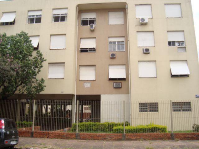 Luiz Emanuel Domigues - Apto 2 Dorm, Jardim Botânico, Porto Alegre