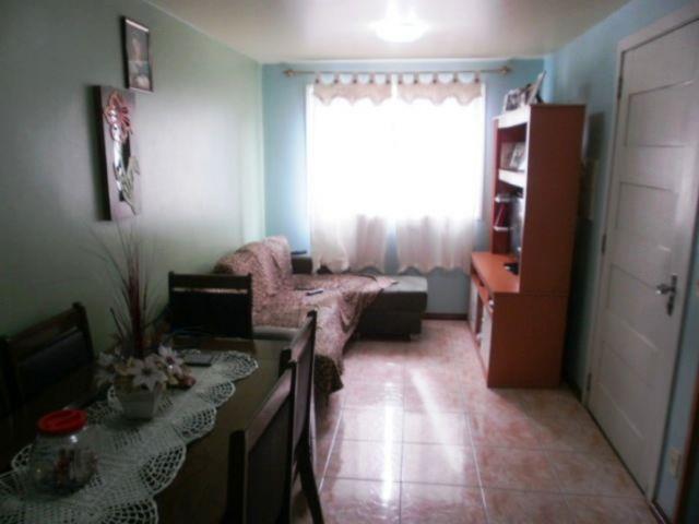 Chacara dos Cataventos - Casa 2 Dorm, Protásio Alves, Porto Alegre - Foto 3