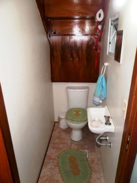 Chacara dos Cataventos - Casa 2 Dorm, Protásio Alves, Porto Alegre - Foto 8