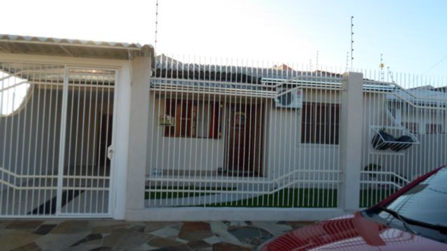 Loteamento Pitangueiras - Casa 2 Dorm, Harmonia