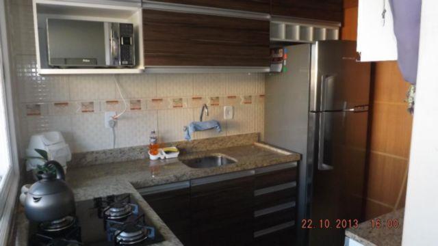 Parque Imperatriz Norte - Casa 2 Dorm, Rubem Berta, Porto Alegre - Foto 8
