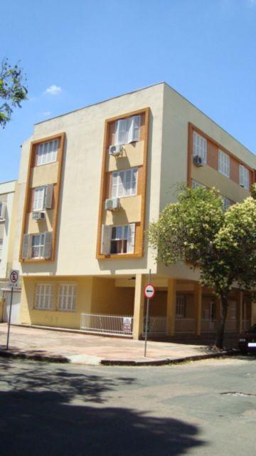 Edificio Walter - Apto 3 Dorm, Navegantes, Porto Alegre (50687)