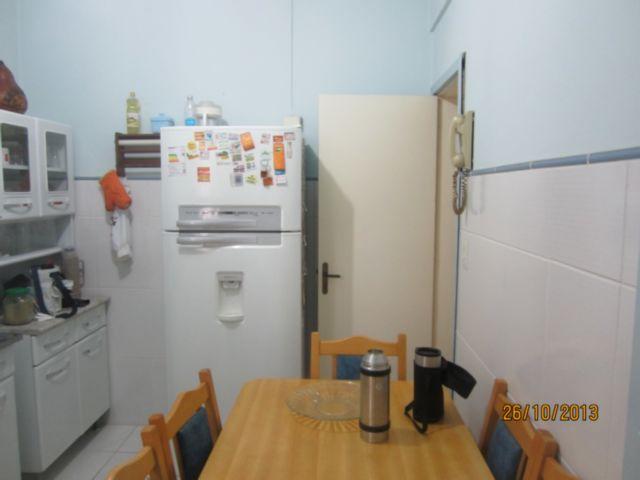Joyce - Apto 2 Dorm, Farroupilha, Porto Alegre (50699) - Foto 5