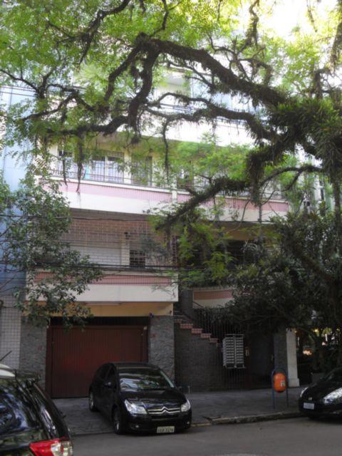 Joyce - Apto 2 Dorm, Farroupilha, Porto Alegre (50699)