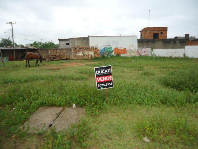 Residencial Victoria Gardem - Terreno, Harmonia, Canoas (50717) - Foto 3