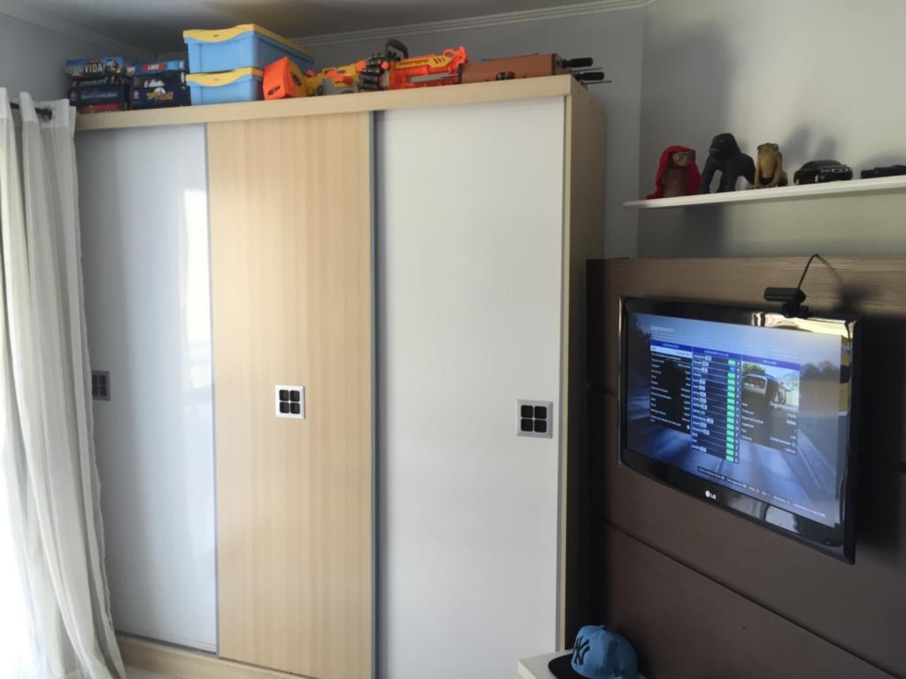 Moinhos I - Casa 3 Dorm, Moinhos de Vento, Canoas (50868) - Foto 11