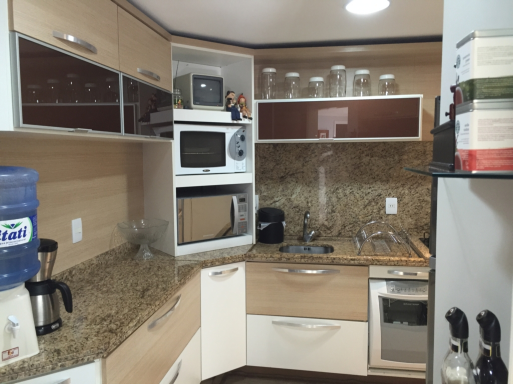 Moinhos I - Casa 3 Dorm, Moinhos de Vento, Canoas (50868) - Foto 14