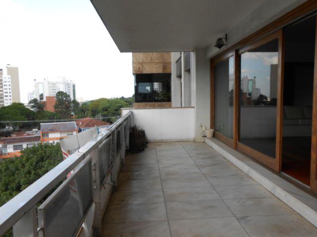 Edifício Colina do Poente - Apto 3 Dorm, Petrópolis, Porto Alegre - Foto 10