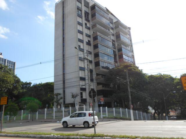 Edifício Colina do Poente - Apto 3 Dorm, Petrópolis, Porto Alegre