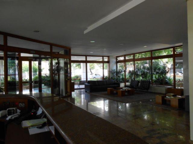 Edifício Colina do Poente - Apto 3 Dorm, Petrópolis, Porto Alegre - Foto 4