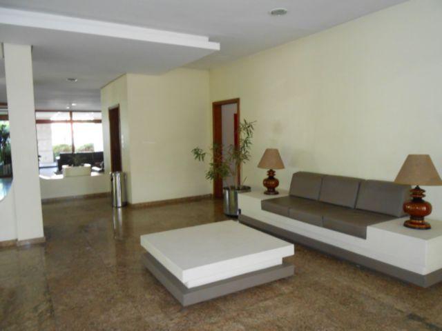 Edifício Colina do Poente - Apto 3 Dorm, Petrópolis, Porto Alegre - Foto 2