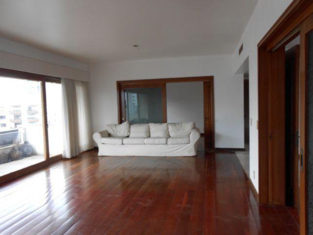Edifício Colina do Poente - Apto 3 Dorm, Petrópolis, Porto Alegre - Foto 5