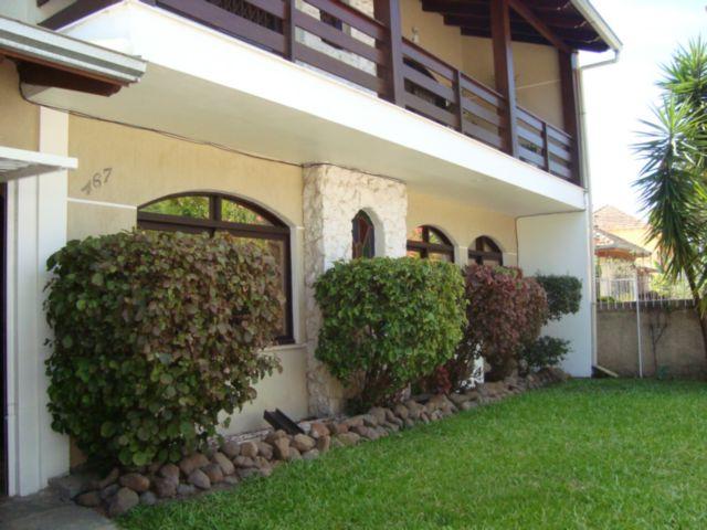 Casa 6 Dorm, Partenon, Porto Alegre (50962) - Foto 2