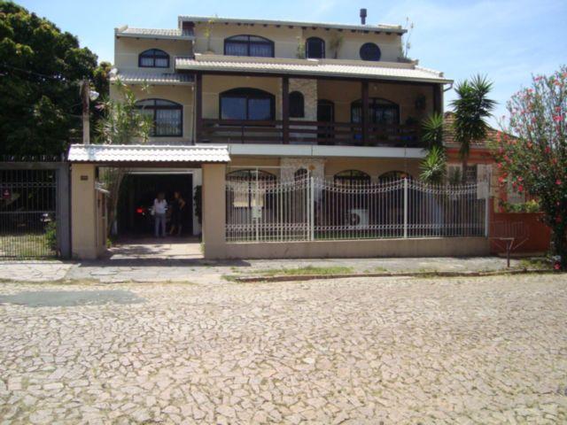 Casa 6 Dorm, Partenon, Porto Alegre (50962)