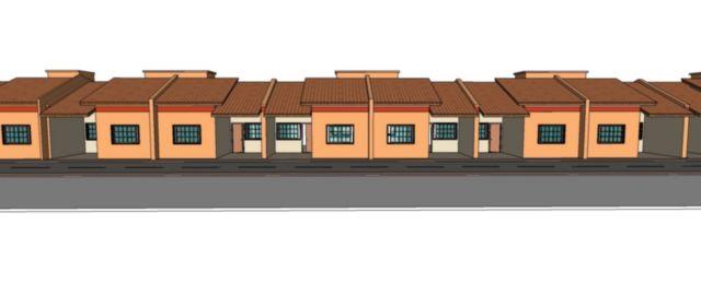 Casa 2 Dorm, Mathias Velho, Canoas (51100)