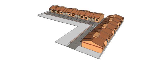 Casa 2 Dorm, Mathias Velho, Canoas (51100) - Foto 4