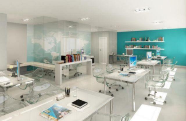 Baltimore Office Park - Sala 1 Dorm, Bom Fim, Porto Alegre (51120) - Foto 5