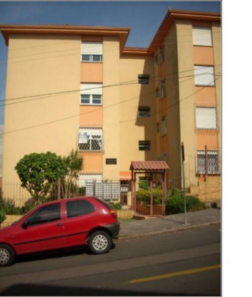 Apto 2 Dorm, Cristal, Porto Alegre (51164)