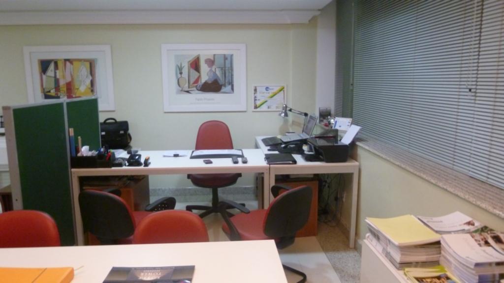 Antares Center - Sala, Auxiliadora, Porto Alegre (51182) - Foto 5