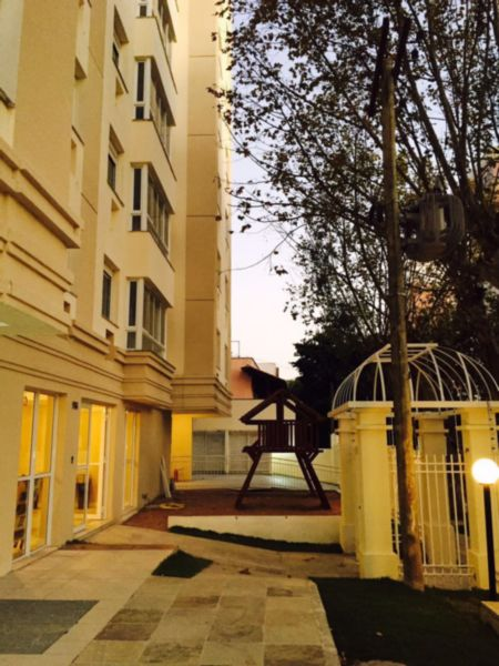 Tour Du Soleil - Apto 3 Dorm, Cristo Redentor, Porto Alegre (51217) - Foto 4
