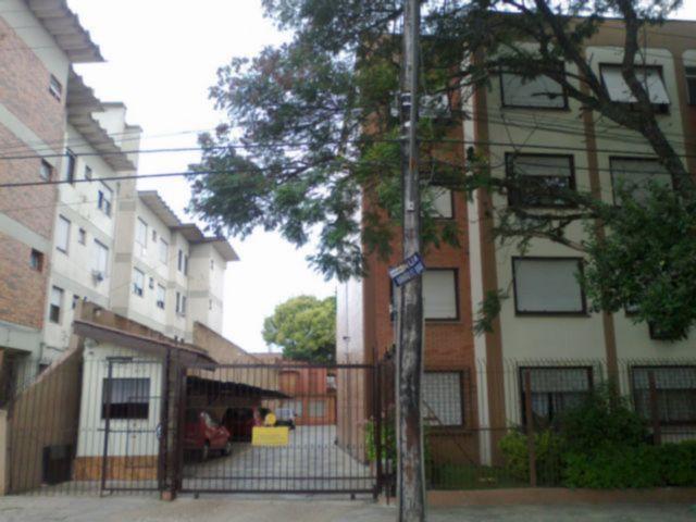 Edificio Tambau - Apto 2 Dorm, Vila Jardim, Porto Alegre (51392)