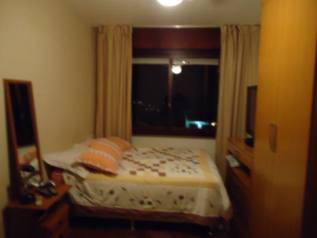 Edificio Tambau - Apto 2 Dorm, Vila Jardim, Porto Alegre (51392) - Foto 4