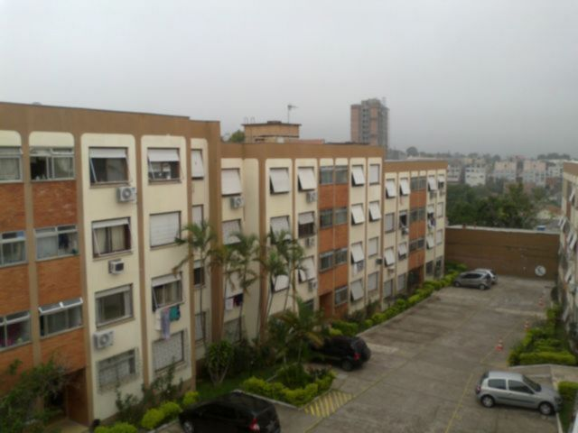 Edificio Tambau - Apto 2 Dorm, Vila Jardim, Porto Alegre (51392) - Foto 8