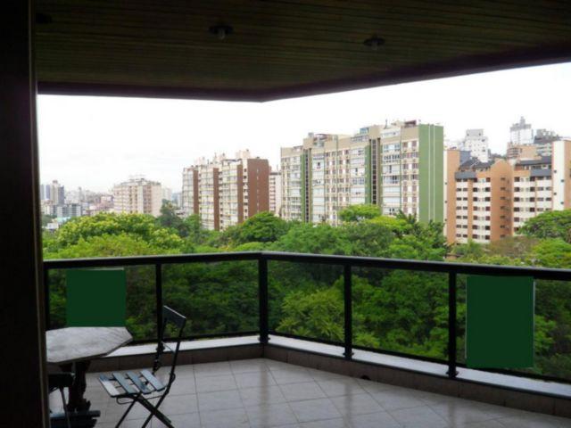 Ville Mondrian - Apto 3 Dorm, Bela Vista, Porto Alegre (51439) - Foto 8