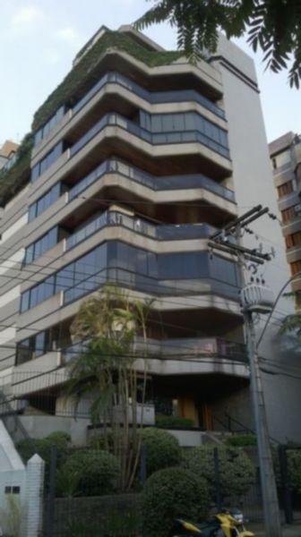 Ville Mondrian - Apto 3 Dorm, Bela Vista, Porto Alegre (51439)